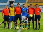 شاهد 156 صورة عالية الجودة لكواليس مباراة الاسماعيلى والمقاولون العرب