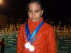 سباحة الإسماعيلى تحقق مركز ثانى فى البطولة الودية